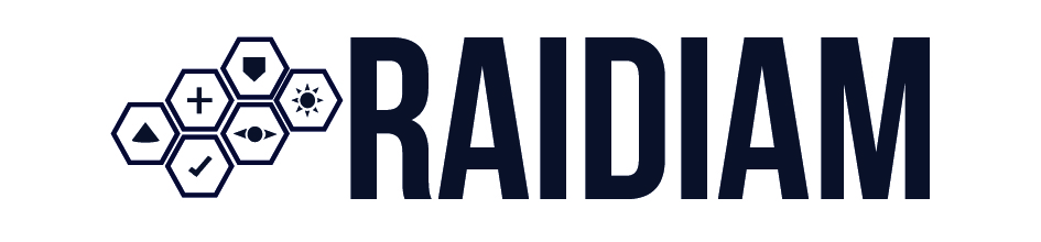 Raidiam Logo - Plain